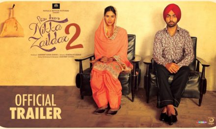 Nikka Zaildar 2 Official Trailer Full Video – Ammy Virk, Sonam Bajwa – Releasing on 22 Sep 2017
