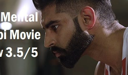 Rocky Mental Movie Review – Public Rating on Debut Punjabi Movie Parmish Verma