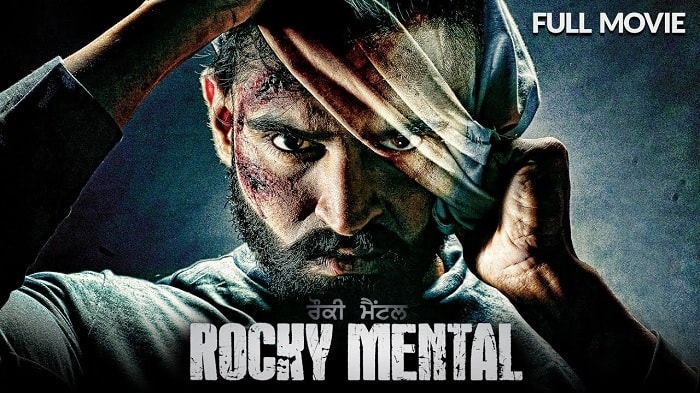 Rocky Mental Full Punjabi Movie Online – Parmish Verma Punjabi Movie 2017