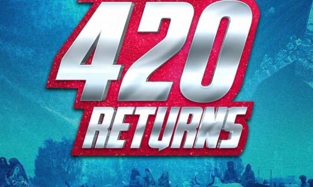 Mr. & Mrs. 420 Returns Punjabi Movie With More Laughter in 2018