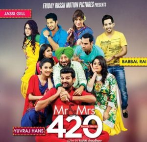 Mr. & Mrs. 420 Sequel to be Back With More Laughter in 2018