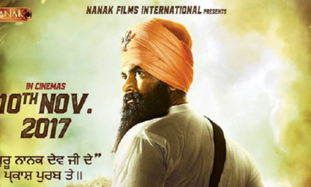 Ik Onkar punjabi movie – A Revolution against Politician & Crime in Punjab