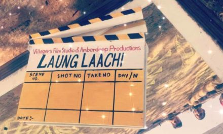 'It's the next step' – Amberdeep Singh to make movie Acting debut in Laung Laachi