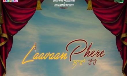 Roshan Prince Starring Laavan Phere Movie Starcast and Release Date