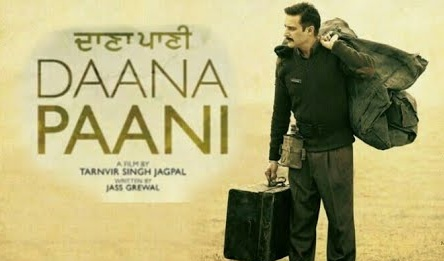 Daana Paani movie