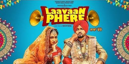 4 Reasons to Watch Laavaan Phere Movie in Cinema – Starring Roshan Prince & Rubina Bajwa