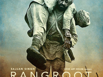 Diljit Dosanjh and Sunanda Sharma's upcoming Sajjan Singh Rangroot Punjabi movie Starcast