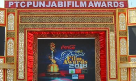 PTC Punjabi Film Awards 2018: Have a look at the list of winners