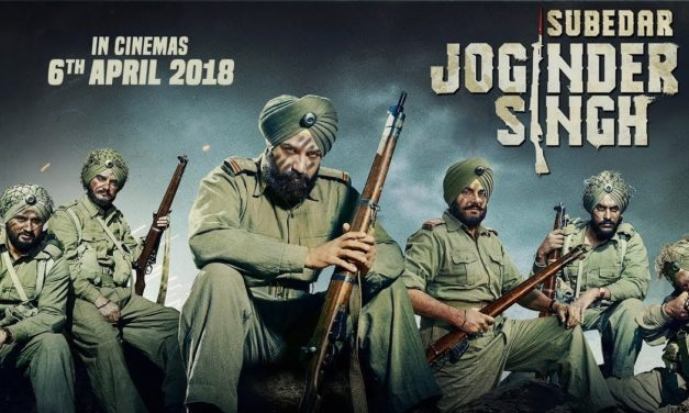 Subedar Joginder Singh Movie Trailer – Starcast and Review – New Punjabi Movie – Gippy Grewal, Roshan Prince