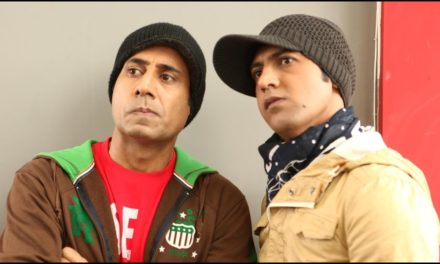 The pairing between Gippy Grewal & Binnu Dhillon – Cornerstones of comedy movies