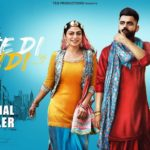 Trailer of Aate Di Chidi is a Comedy Drama Punjabi Movie