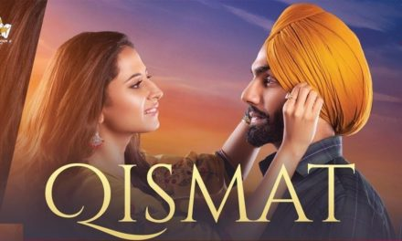Review of the catchy trailer of Qismat Movie