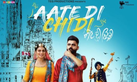 Trending Aate Di Chidi Title Track from Aate Di Chidi Movie