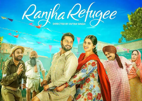 Ranjha Refugee Review – Trailer, Starcast & Public Rating