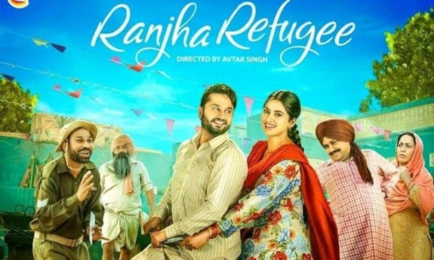 Ranjha Refugee Movie – Trailer, Starcast & Release Date 2018