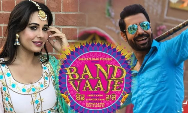 Band Vaaje Movie – Next year wedding with Binnu Dhillon