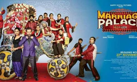 Marriage Palace Punjabi Movie Songs – Sharry Mann & Mannat Noor