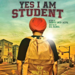 First look poster of Yes I Am Student movie – Sidhu Moose Wala