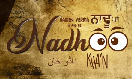 Nadhoo Khan Punjabi Movie – Harish Verma & Wamiqa Gabbi