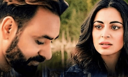 Banjara The Truck Driver Review – Star cast, Story – Babbu Maan