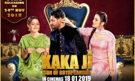 Upcoming Punjabi Movie Kaka Ji Trailer – Dev Kharoud