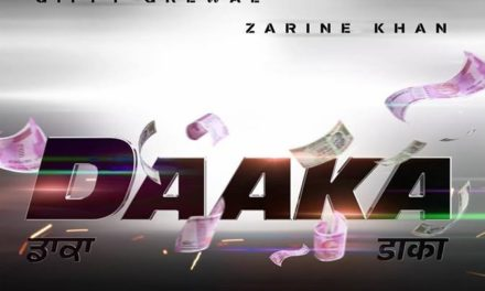 Daaka Movie is Coming to Steal Your Heart